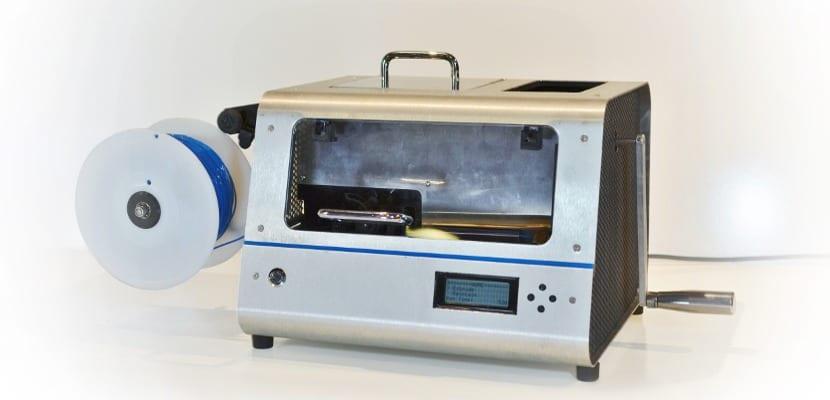 No tires tus cápsulas de café, úsalas para imprimir objetos