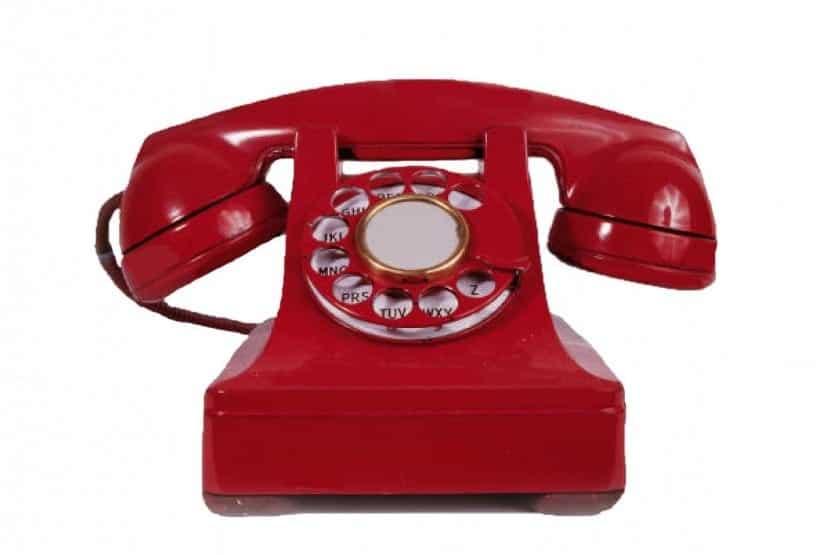 PiTelephone