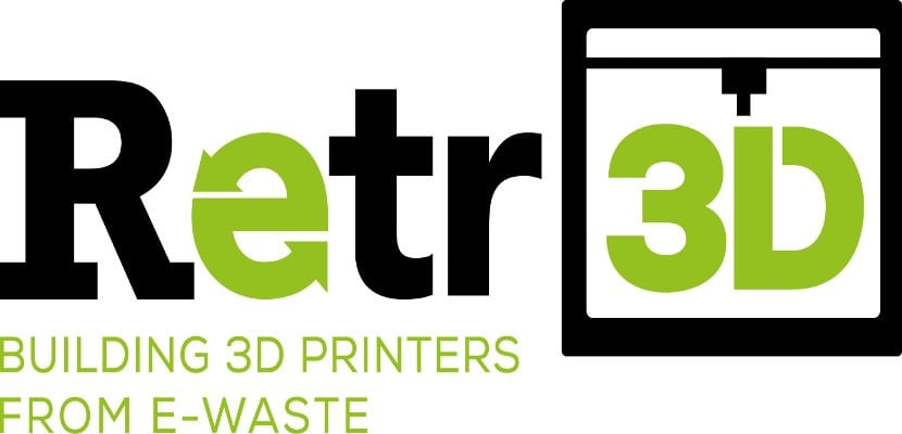 Logotipo de Retr3D