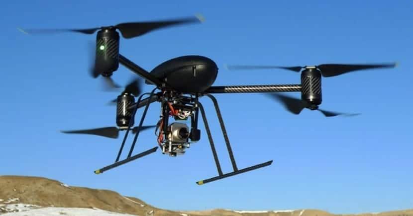 registro de propietarios de drones