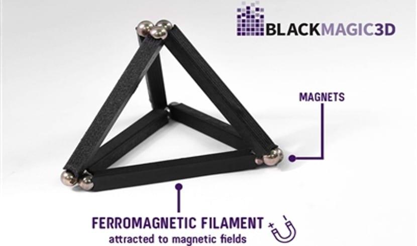 Blackmagic3D