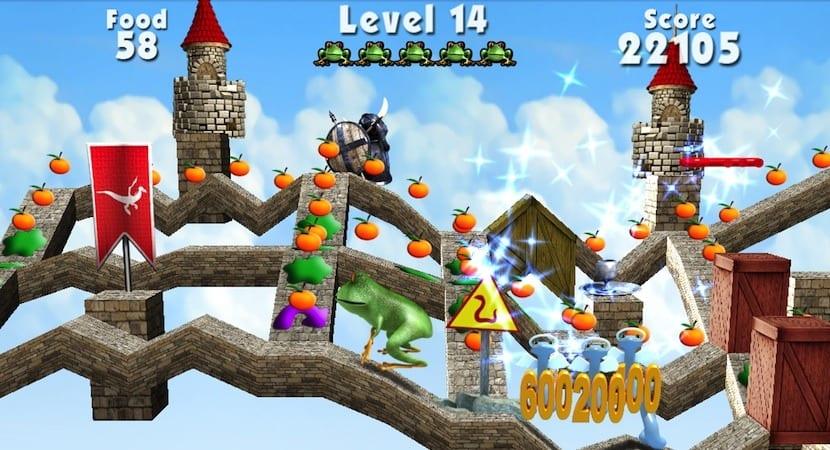 Webfoot Games
