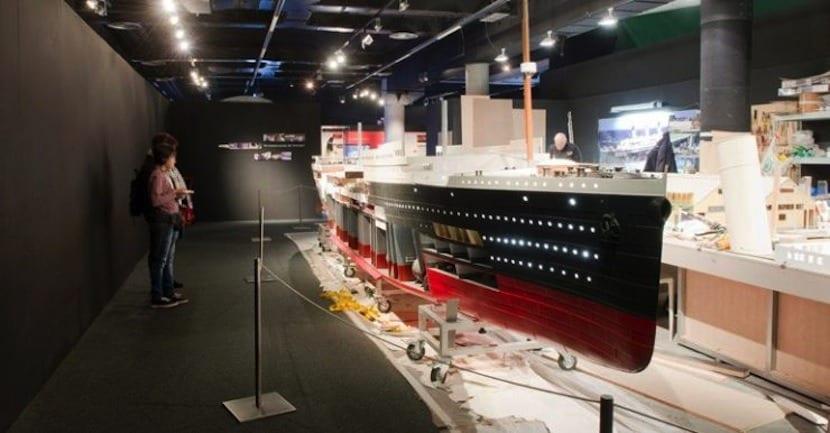 Fundación Titanic