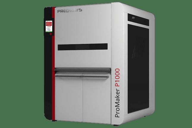 Prodways ProMaker 1000