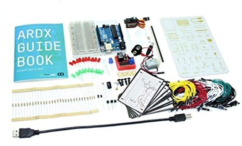 ARDX Starter Kit