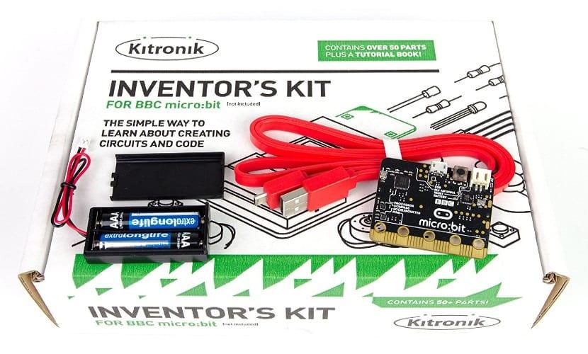 MicroBit_Starter Kit