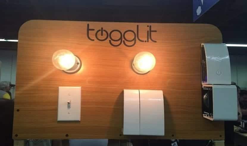 Togglit