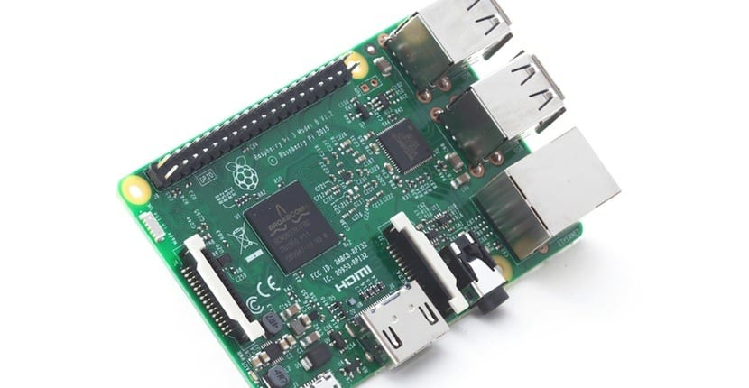 Andorid TV en Raspberry Pi 3