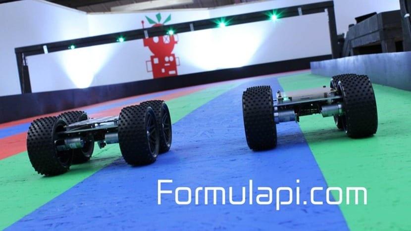 Fórmula Pi