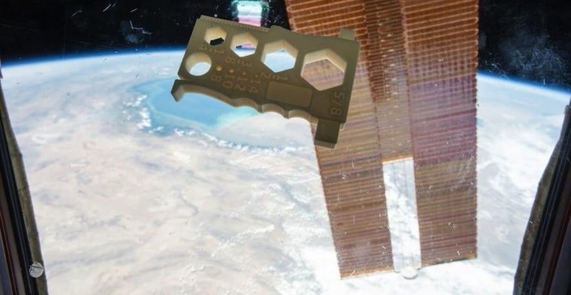 Herramienta NASA