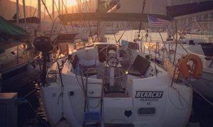 Alexaboat
