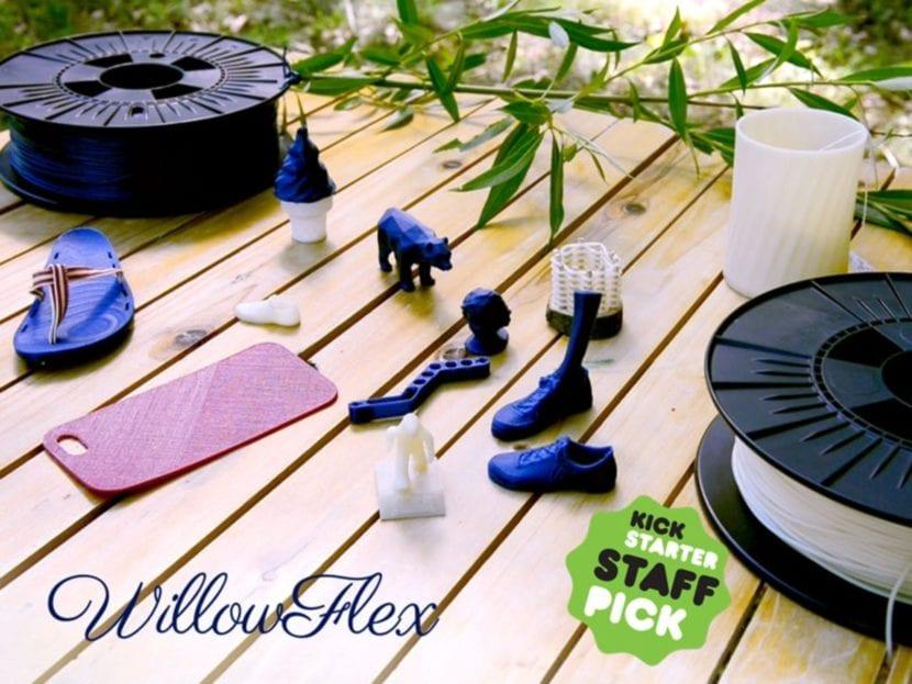 willowflex