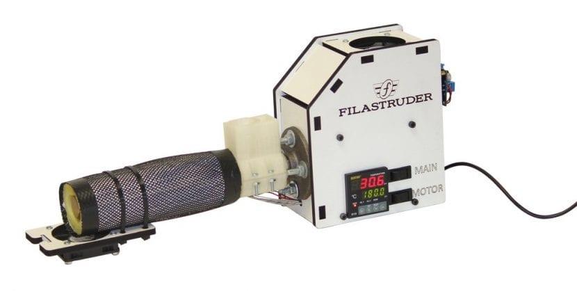 filaextruder