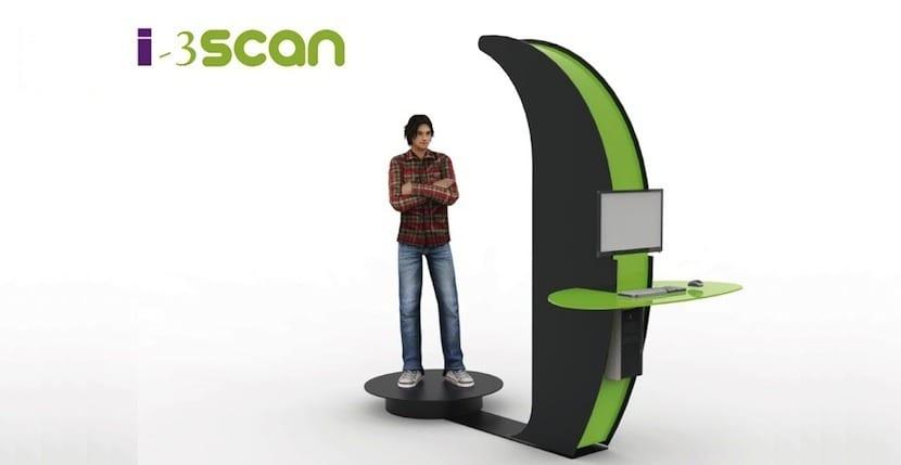 i3Scan