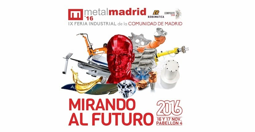 Metal Madrid 2016