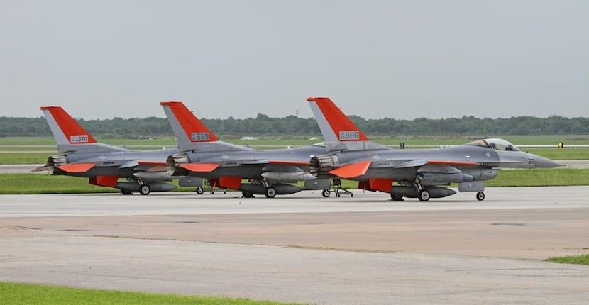 Fuerza Aérea de Estados Unidos