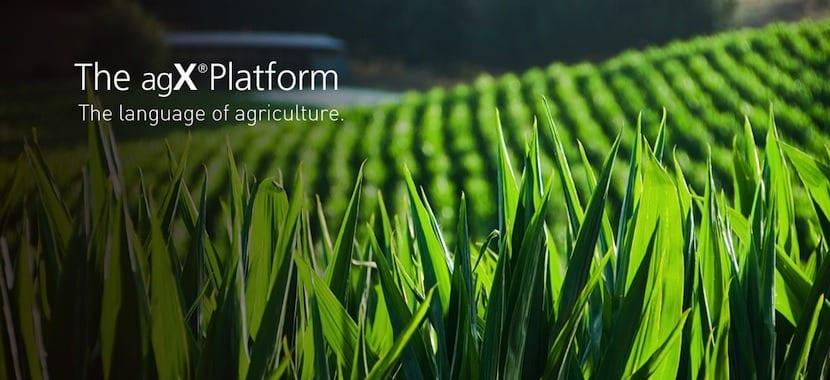 AgPixel y agX Platform
