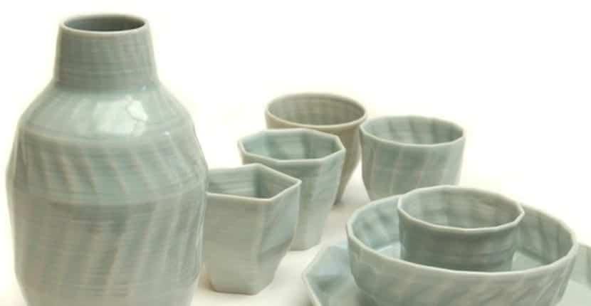 ceramica Roland DG