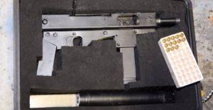 metralletas impresas
