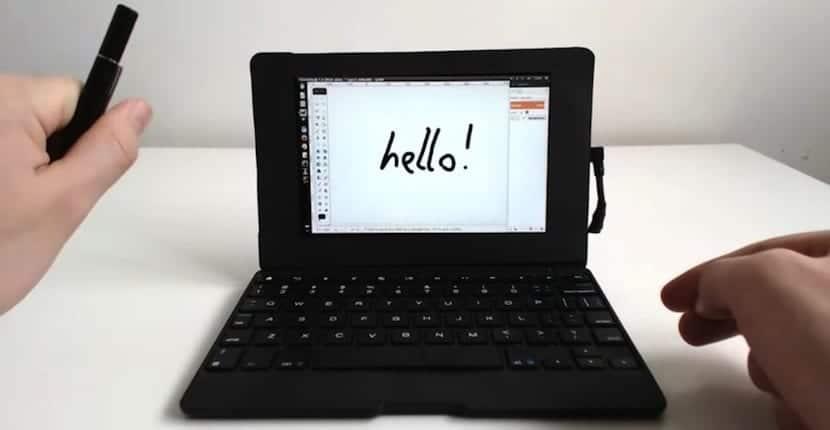 Nexus 7 Ubuntu