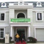 Villa china
