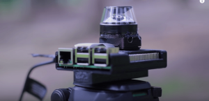 cámara 360º