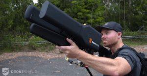 arma contra drones