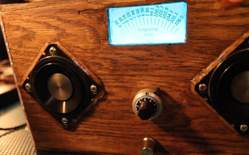 Radio con Arduino