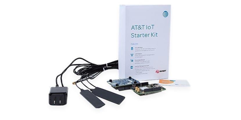 Kit de AT&T