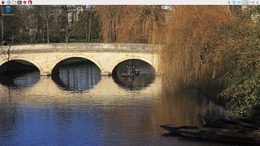 Cambridge de PIXEL