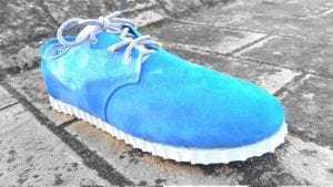 Orion calzado