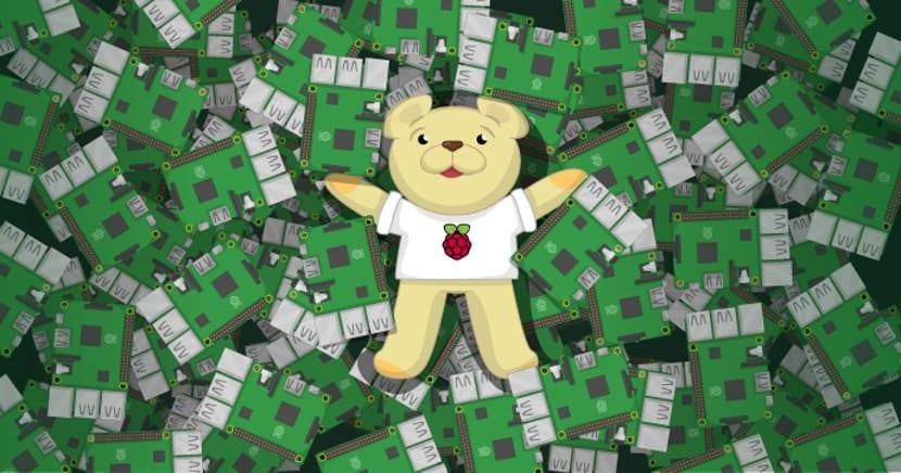 Placas Raspberry Pi