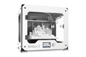 Impresora BQ Witbox 2