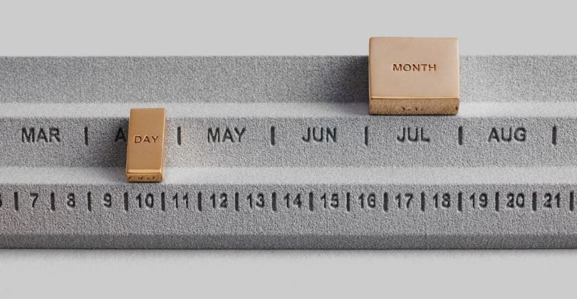 calendario Yonoh