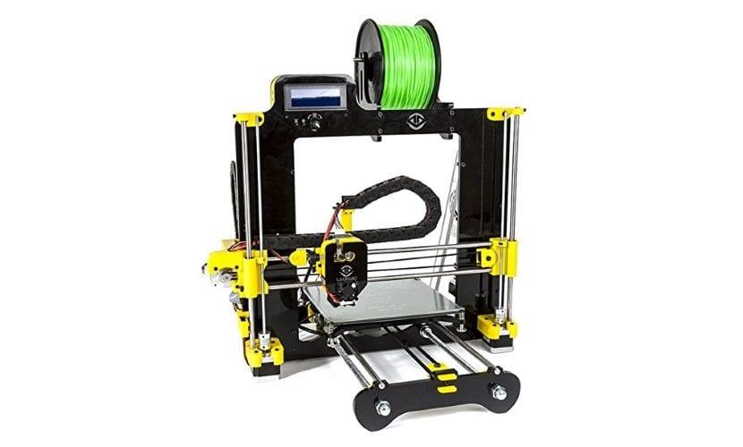 Legio del fabricante español Leon 3D