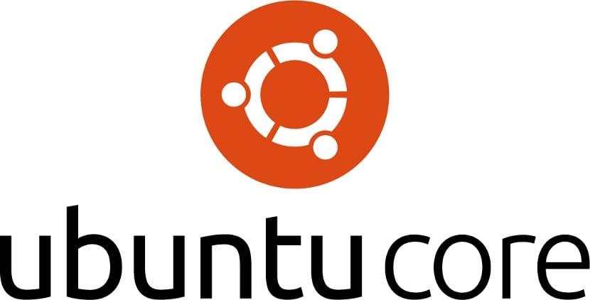 Imagen comercial de Ubuntu Core.