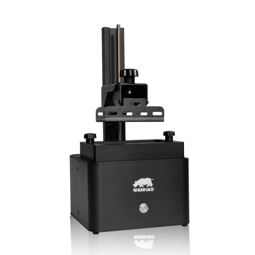 Impresora 3D Wanhao Duplicator7