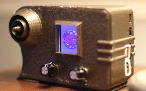 radio modelo Emerson
