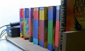 Prestamo de libros
