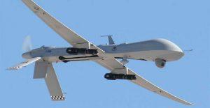 dron Estados Unidos
