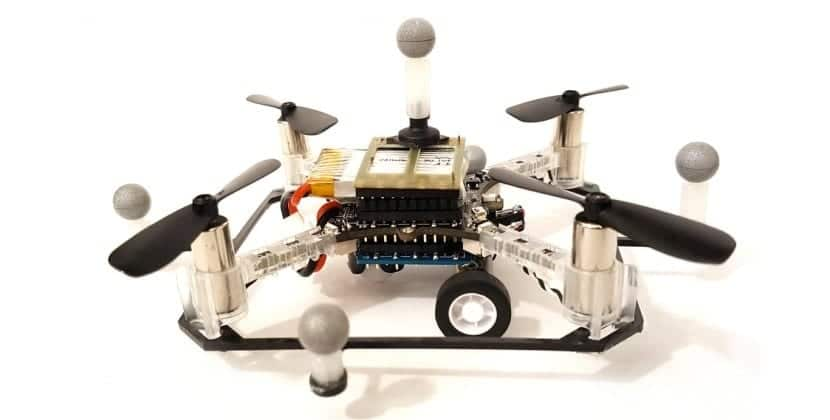 dron MIT