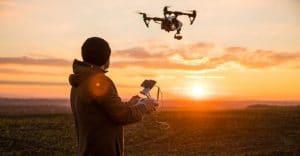drones Unión Europea