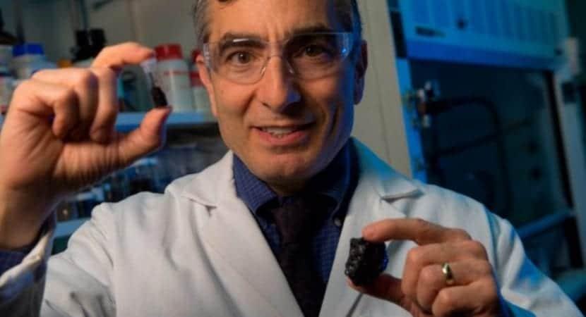 Consiguen fabricar espuma de grafeno gracias a la impresión 3D