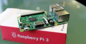 RGB-Pi