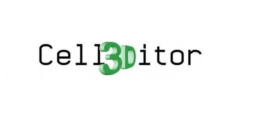 Cell3Ditor