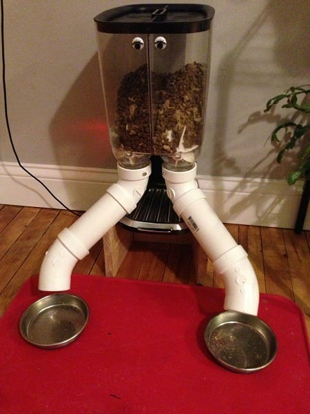 Imagen del Power Cat Feeder