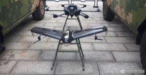 drones kamikaze