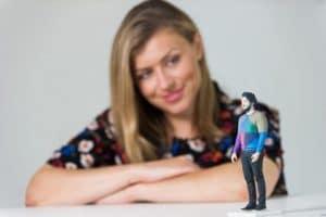 Match.com imprime en 3D a tus posibles parejas
