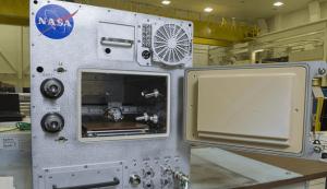 Refabricator de la NASA