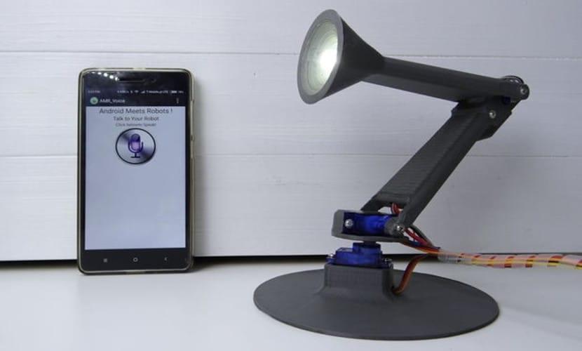 SmartLamp